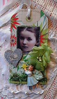 << Inspiration - love this tag! >>
