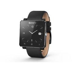 Sony SmartWatch 2 Armbanduhr