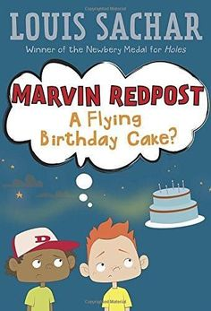 A Flying Birthday Cake? Stepping Stone Book