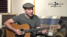 That'll Be The Day - Buddy Holly (Easy Beginner Song Guitar Lesson BS-51...