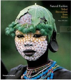 African Face Painting