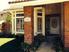Lovely entry  ~ Sheryl Lynn Johnson  (805) 907-8270 SherylLynn@ConnectingHeartsToHomes.com CalBRE #01446902