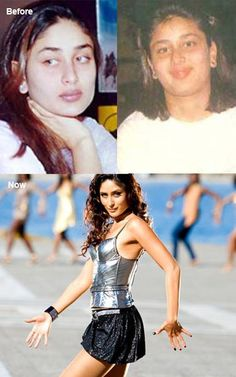 13 Bollywood Celebrities Who went from Fat to Fit