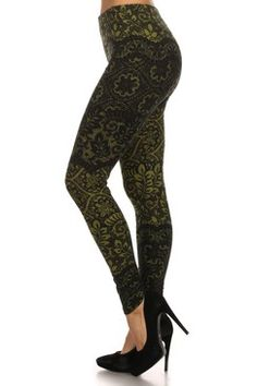 9511c73b89e21 Check out our awesome leggings at http   leggingarmy.com  ThePinkTrunk