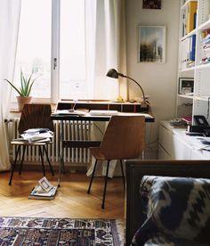 Home Desk de Vitra