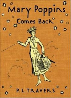 "READ BOOK ""Mary Poppins Comes Back by P.L. Travers""  ebook price italian format prewiew spanish"