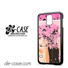 Supernatural Art DEAL-10340 Samsung Phonecase Cover For Samsung Galaxy S5 / S5 Mini