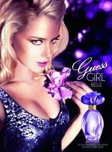 L'actrice Amber Heard égérie du nouveau parfum Guess http://fashions-addict.com/L-actrice-Amber-Heard-egerie-du-nouveau-parfum-Guess_408___13551.html