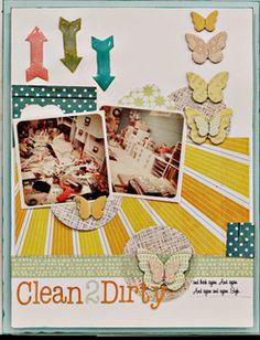 Picture 1 of Clean2Dirty  by Jen_Jockisch