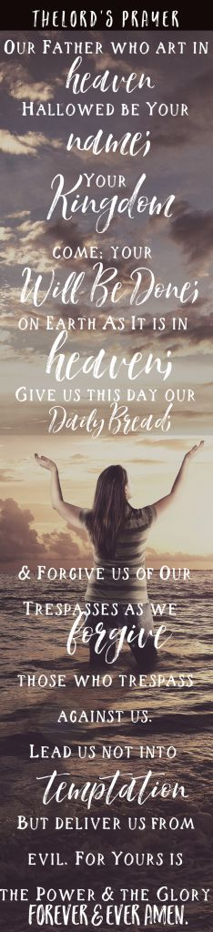"""I looked out the car window as palm tree lined medians became a blur matching my own blurred thoughts. I then looked at my husband, Michael, who was driving when the words came, """"My mind feels so numb that I just don't know what to pray anymore."""""""
