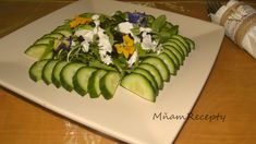 Avocado Toast, Zucchini, Sushi, Ale, Vegetables, Breakfast, Ethnic Recipes, Food, Morning Coffee