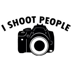 Photography Humor