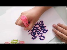 MANUALIDADES YONAIMY - YouTube Candy Bouquet, Letters, Make It Yourself, Blog, Crafts, Youtube, Caligraphy, Angel, Lady