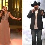 Carly Rose & Tate Stevens Top 2 Again on X-Factor After 2 More Go Home