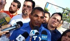 Venezuela Detuvieron al presidente de la Cámara Municipal de Maracaibo por protestar - Segundo Enfoque
