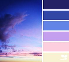 { color dream } image via: @moimoibakery The post Color Dream appeared first on Design Seeds.