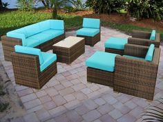 San Diego Outdoor Wicker Patio Furniture - SDI Deals – San Diego Factory Direct Wholesale | SDI Deals