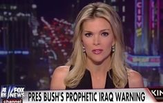 #WAKEUPAMERICA On FOX News' The Kelly File on Thursday, host Megyn Kelly played an eerily prophetic, timely, and applicable video from George W. Bush in 2007 warning about the consequences of pulling out of Iraq too early (WATCH VIDEO BELOW).Bush was roundly criticized for the comments at the time, but considering the horrific events in the…
