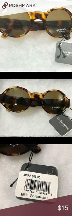 Liz Claiborne Sunglasses Beautiful Sunglasses Liz Claiborne Accessories Glasses