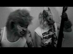 Epileptic Hillbillys- Wolfman.mp4 - YouTube