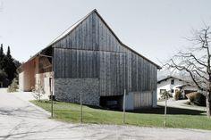 Summer house refurbishment, Weiler, Austria - Marte.Marte