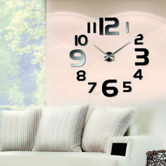 Motýľ nástenné hodiny na stenu, Wall clock, Zagar, Spiegel, Hodiny samolepky na zeď a stenu