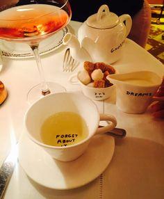 Tea at sketch London