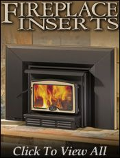 A fireplace makes a home. Shop our top selection of gas fireplaces, wood burning fireplaces, electric fireplaces, fireplace inserts, and more. Wood Stove Fireplace Insert, Wood Burning Stove Insert, Pellet Stove Inserts, Wood Burning Fireplace Inserts, Fireplace Update, Fireplace Remodel, Fireplace Design, Fireplace Ideas, Wood Pellet Stoves