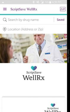 When Caring Meet Savings With ScriptSave WellRx WellRx #ad Check out how you can save money and why you might want to use this Prescription Card next time you need medication. Use the extra money you save on something nice!  http://kellysthoughtsonthings.com/scriptsave-wellrx/