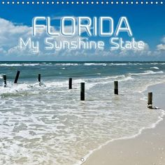 Florida - My Sunshine State: Sun, Beach, Palm Trees and Other Quiet Places - Pure Holiday Feeling! (Calvendo Places) by Melanie Viola http://www.amazon.co.uk/dp/1325071412/ref=cm_sw_r_pi_dp_SovDwb0R0EJC2