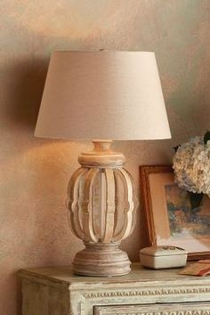Tangier Table Lamp from Soft Surroundings