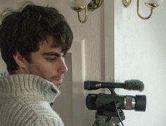 #SCI-FI LONDON 48 Hour Film Challenge 2013: #Dark Days Coming, Director, #Alex Pink.
