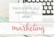 Pin Board Cover Graphic  Business: Marketing