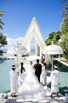 The Ritz Carlton Bali Buka Magazine Pinterest Nusa Dua Wedding And Chapels