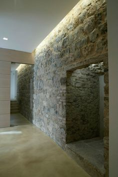 Magazzini dell'Abbondanza, Massa Marittima, 2007 - CMT architetti