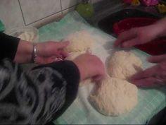 how to make pita-traditional bosnian dish (HOW TO MAKE BUREK PASTRY)