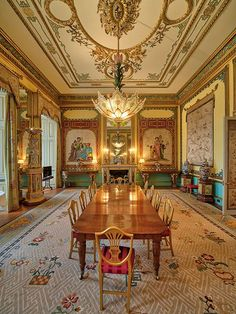 More than items in the Royal Collection are being moved from the East Wing of Buckingham Palace as part of a million refurbishment Buckingham Palace Floor Plan, Buckingham Palace London, Royal Palace, Palaces, Royal Room, The Royal Collection, Abandoned Houses, Abandoned Castles, Buckingham Palace