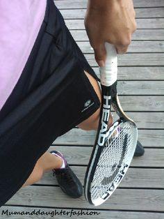 Mumanddaughterfashion Tennis skirt Björn Borg