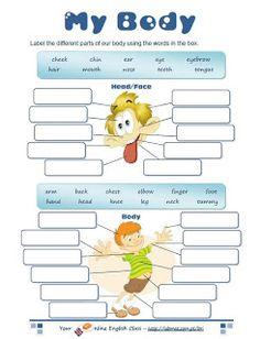 1,2,3...Vamos Aprender!: Inglês para Crianças - Parte 1