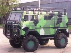 Mini Trucks, 4x4 Trucks, Cool Trucks, Jeep Truck, Truck Camper, Off Road Camper, Volvo C303, Volvo 4x4, Van 4x4