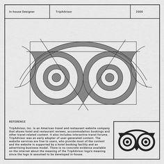 Learn to design a logo using grids - 2 FREE months of Skillshare Premium with unlimited logo design classes Graphic Design Tips, Web Design, Logo Design Inspiration, Logo Guidelines, Grid, Logo Luxury, Draw Logo, Logo Process, Book Logo