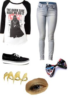 """""""May the fourth be with you."""" by abri7929 on Polyvore"""
