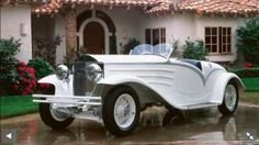isotta fraschini I've worked on and drove befor we upgraded to power steering.