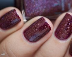 ILN Fall Collection 2015 Diablo swatch
