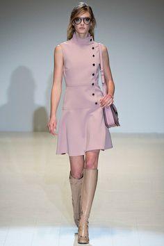 Неделя моды в Милане: показ Gucci