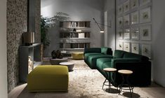 Sofas | Seating | Bacon Sofa | Meridiani. Check it out on Architonic