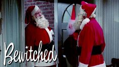 Two Santas On Christmas Morning | Bewitched - YouTube 25 Days Of Christmas, Christmas Morning, Erin Murphy, Christmas Specials, Abc Family, Santa, Seasons, Youtube, Seasons Of The Year