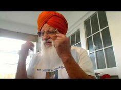 Punjabi - Christ Arjan Dev Ji of the Fourth spiritual state proclaims th...
