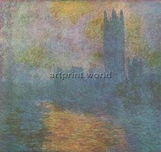 Claude-Monet_The-Houses-of-Parliament-London_1904 https://dashburst.com/art_printworld/14
