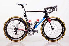Ciclismo-Espresso.com: Team Giant-Alpecin bike